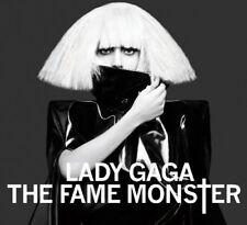Lady Gaga - The Fame Monster NEW CD