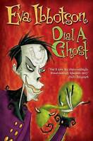 Ibbotson, Eva, Dial a Ghost, Very Good Book