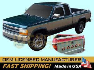 1991 1992 1993 Dodge Dakota Truck Sport Pin Stripe Incl Name & 4X4 Decals FREE!