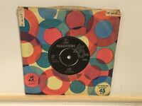 "The Hollies ‎– Stay   7"" Vinyl Single   1963   Parlophone  R5077    Ex"