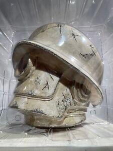 ThreeA TK 1/6 LW 53 MORTIS BOT HEAD Ashley Wood 3A [Shogun/Ronin/WWR/Underverse]