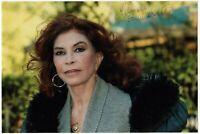 Autografo di Ida Di Benedetto - Italian Actress Signed Photo Cinema