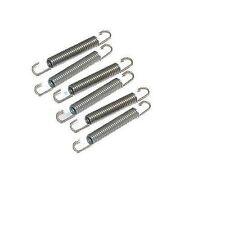 Novarossi Med Spring for .12/.15/.21 Engine Manifolds - NVR60006