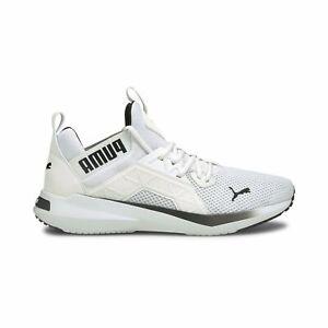 Puma Softride ENZO NXT FADE. Mens. White