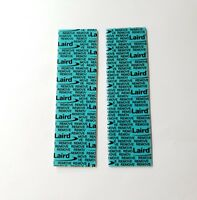 2x Laird Soft Thermal Pad 20*70*1MM For M.2 NGFF NVME 2280 SSD AND HEATSINK