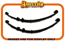 TOYOTA HILUX 4 RUNNER IFS/LEAF REAR Wagon - Rear 50mm Raised Leaf Spring THX02