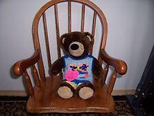 Build a Bear Workshop BABW vestidas Lil Cachorro De Chocolate-con Sonido