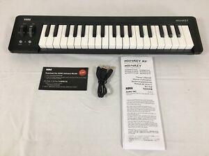 Korg microKEY2-37 USB MIDI Keyboard Controller