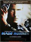 BLADE RUNNER Affiche Cinéma 160x120 Movie Poster RIDLEY SCOTT RESSORTIE 2015