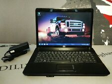 HP laptop + charger Windows 7 WIFI Bluetooth WEBCAM