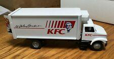 Winross International 4000 Kentucky Fried Chicken KFC Straight truck/Van1/64