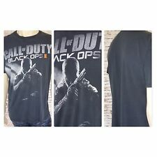 Call of Duty Black Ops 2 t-shirt size XL 22 inches across chest
