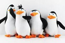 Die Pinguine aus Madagascar Plüsch Plüschtier Kuscheltier Film Figur Sammeln Neu