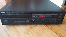 Rare Vintage Yamaha CD-300 Compact Disc Player - Needs Minor Repair