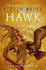 Hawk: A New Novel Vlad Taltos