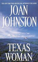 Texas Woman (Sisters of the Lone Star) by Joan Johnston