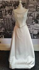Brautkleider aus Polyester mit Pronovias