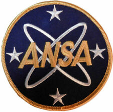 Planet of the Apes Movie Astrona 00004000 uts Uniform Logo Embroidered Iron on Patch