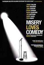 Misery Loves Comedy (DVD, 2015)