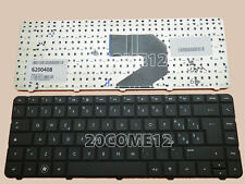 Nuevo Para HP Compaq CQ57-201SL CQ57-302SL CQ58-100SL Teclado Italiano Toys