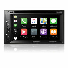 "Pioneer Avh-1500Nex 6.2"" Touchscreen Car Audio Stereo Dvd/Cd Mp3 Player Receiver"