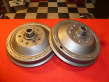 1940-47 Packard Six rear brake drum