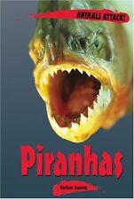Piranha (Animals Attack)