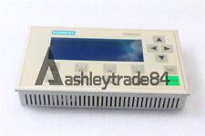 1pcs Siemens text TD400C 6AV6 640-0AA00-0AX0