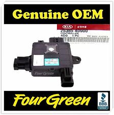 Engine Cooling Fan Controller for Kia 06-14 Sedona OEM NEW [253854D900]
