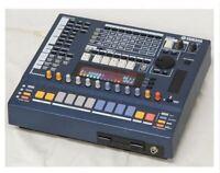 Yamaha SU700 Sampling Unit Sampler/ Sequenzer With Tracking Number F/S (8)