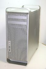 Apple Mac Pro 2009 4.1 2.93 GHz 8 Core 32 Go RAM, 1 To HD nVidia GT120 512 Mo