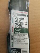 Arnold MTD 22 In. Mulching Mower Blade