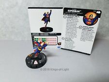 Superman - 066 DC Batman The Animated Series HeroClix Chase