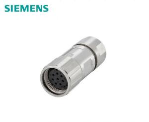 6FX2003-0SL13 Siemens V90 incremental encoder cable connector 6FX2OO3-OSL13