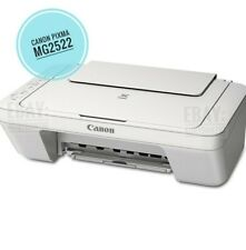 NEW Canon PIXMA MG2522 Wired All-in-One Color Inkjet Printer FAST SHIPPING 🖨