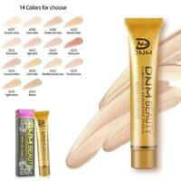 Professional Tattoo Cover Concealer Cream Base Face Body Eyes Contouring Liquid