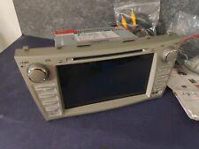 Dagiton Toyota Corolla Car Stereo DVD Player Multimedia Receiver 8in Screen