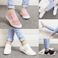 Women Sneaker Athletic Shoes Casual Walking Training Running Sport Shoes Loafers