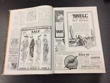 January Illustrated News & Current Affairs Magazines