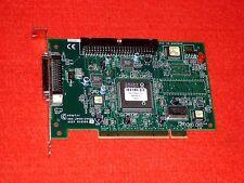 Adaptec-Controller-card aha-2940 u + PCI-SCSI Adapter-mapa sólo: