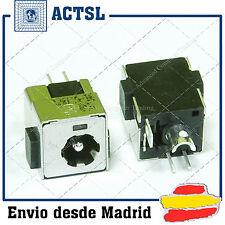 CONECTOR DC JACK HP Pavilion DV2000, DV2100, DV2200, DV2300, DV2400