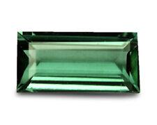 0.55 Carats Natural Tourmaline Loose Gemstone - Baguette