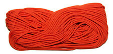 NEW! 7 strand High Grade 550 Paracord 50ft INTL Orange