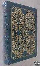 Amy Tan~SIGNED~Saving Fish From Drowning~1st/1st~Easton Press Leather Edition
