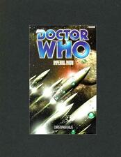 Doctor Who: Imperial Moon by Christopher Bulis (Paperback, 2000)