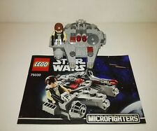 LEGO Star Wars - Millennium Falcon (75030) Microfighters serie 1
