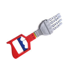 Kids Toy Move And Grab Things Robot Claw Hand Grabber Grabbing Stick Radio 32cm