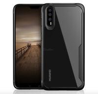 De Lujo 360° Antichoque Funda Híbrida para Huawei P20 pro / Lite