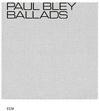 Paul Bley - Ballads [New CD] Shm CD, Japan - Import