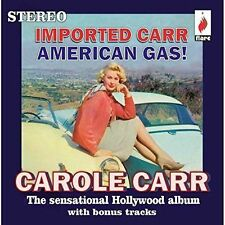 Imported Carr - American Gas 5013727080557 CD